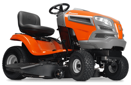 2016 Husqvarna Power Equipment YTH22V46 in Fairview, Utah