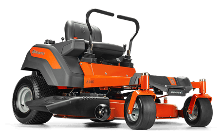 2016 Husqvarna Power Equipment Z246 in Unity, Maine
