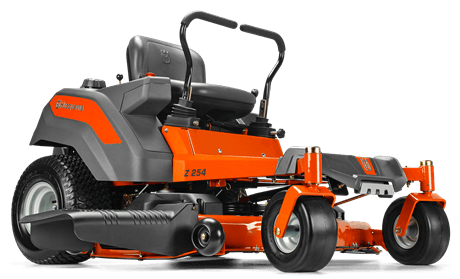 2016 Husqvarna Power Equipment Z254 Briggs & Stratton in Ringgold, Georgia