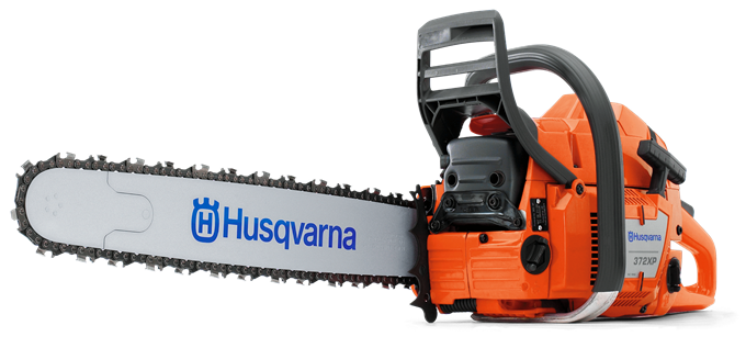 2016 Husqvarna Power Equipment 372 XP X-TORQ in Ringgold, Georgia