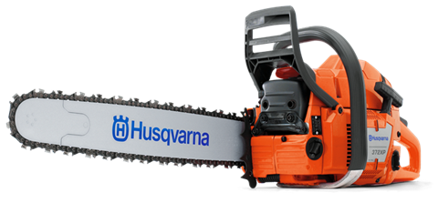 2016 Husqvarna Power Equipment 372 XP X-TORQ in Sacramento, California