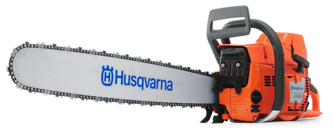 2016 Husqvarna Power Equipment 395 XP in Ringgold, Georgia