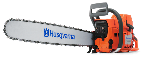 2016 Husqvarna Power Equipment 395 XP in Payson, Arizona