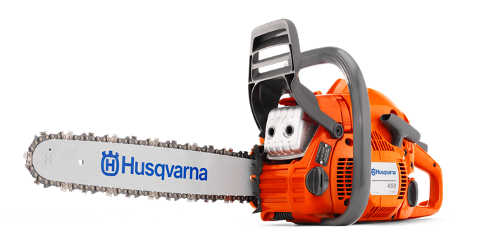 2016 Husqvarna Power Equipment 450 in Payson, Arizona