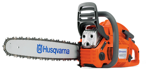 2016 Husqvarna Power Equipment 455 Rancher in Gaylord, Michigan