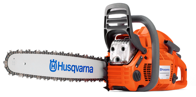 2016 Husqvarna Power Equipment 460 Rancher in Ringgold, Georgia