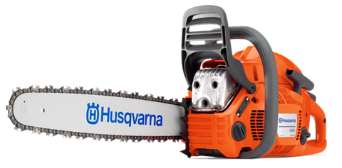 2016 Husqvarna Power Equipment 460 Rancher in Payson, Arizona
