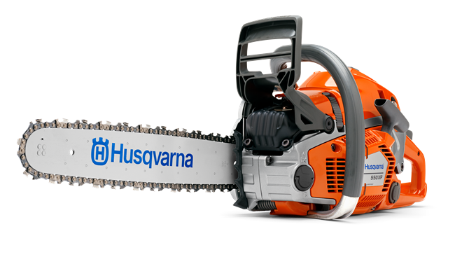 2016 Husqvarna Power Equipment 550 XP G in Ringgold, Georgia