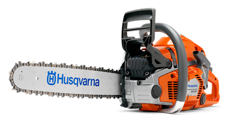 2016 Husqvarna Power Equipment 550 XP G in Hancock, Wisconsin