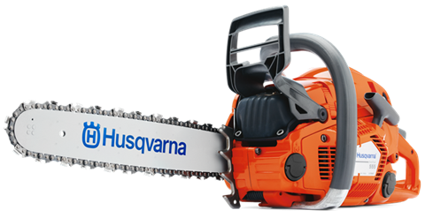 Husqvarna Power Equipment 555 in Bingen, Washington