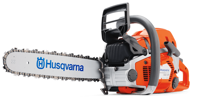 2017 Husqvarna Power Equipment 562 XP in Ringgold, Georgia