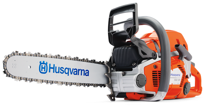 2016 Husqvarna Power Equipment 562 XP in Sacramento, California