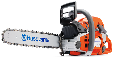 2016 Husqvarna Power Equipment 562 XP in Ringgold, Georgia