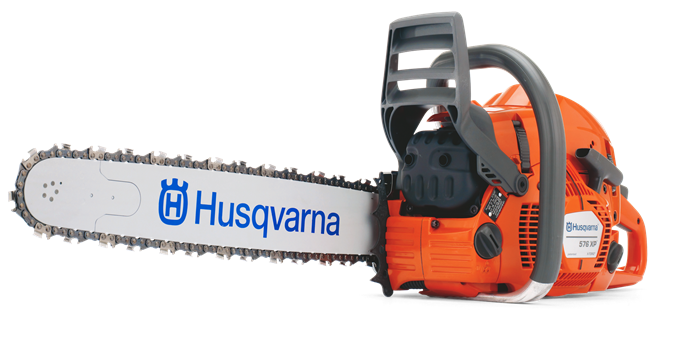 2016 Husqvarna Power Equipment 576 XP AutoTune in Hancock, Wisconsin