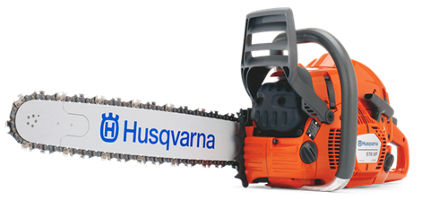 2016 Husqvarna Power Equipment 576 XP AutoTune in Payson, Arizona