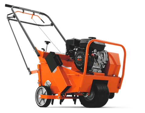 2016 Husqvarna Power Equipment AR19 (Briggs Intek) in Sacramento, California