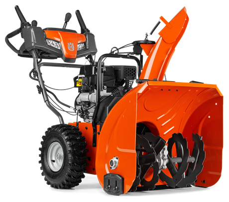 2016 Husqvarna Power Equipment ST 224 in Payson, Arizona