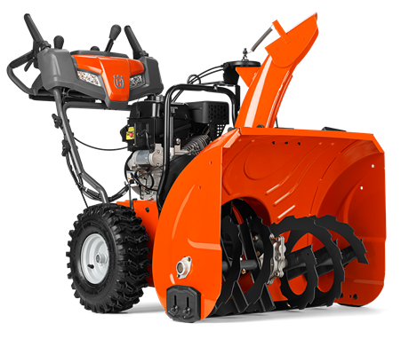 2016 Husqvarna Power Equipment ST 227P in Payson, Arizona