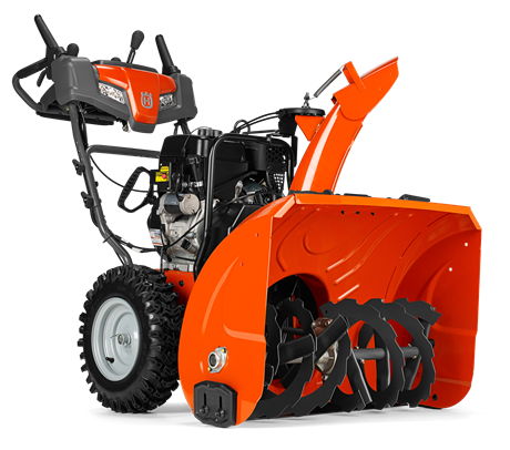 2016 Husqvarna Power Equipment ST 230P in Payson, Arizona