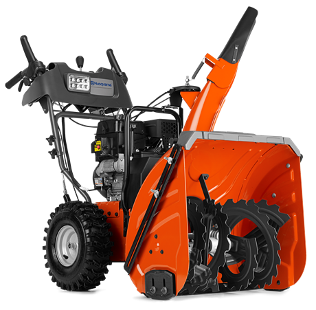 2016 Husqvarna Power Equipment ST 324P in Payson, Arizona