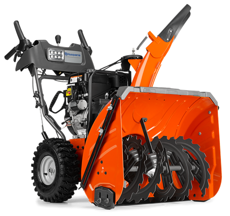 2016 Husqvarna Power Equipment ST 327P in Payson, Arizona