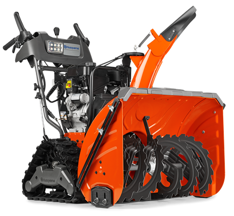 2016 Husqvarna Power Equipment ST 327T in Payson, Arizona