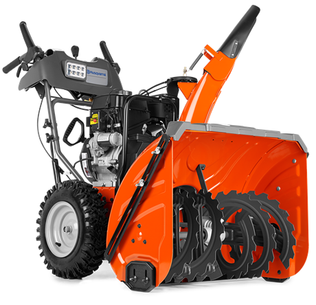2016 Husqvarna Power Equipment ST 330P in Payson, Arizona