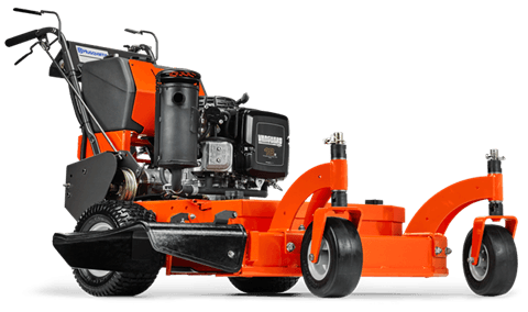 2017 Husqvarna Power Equipment W436 Briggs & Stratton (967 33 43-01) in Francis Creek, Wisconsin