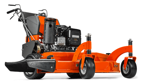 2017 Husqvarna Power Equipment W448 Briggs & Stratton (967 33 44-01) in Francis Creek, Wisconsin