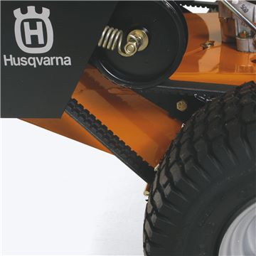 2017 Husqvarna Power Equipment W448 Briggs & Stratton (967 33 44-01) in Terre Haute, Indiana