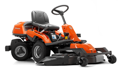 2017 Husqvarna Power Equipment R 220T Briggs & Stratton (967 03 20-01) in Francis Creek, Wisconsin