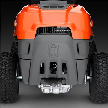 2017 Husqvarna Power Equipment R 220T Briggs & Stratton (967 03 20-01) in Sparks, Nevada