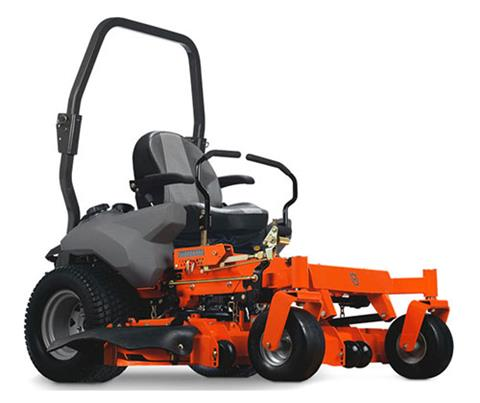 2017 Husqvarna Power Equipment PZ 60 Kawasaki 31 hp (966 61 44-01) in Hancock, Wisconsin