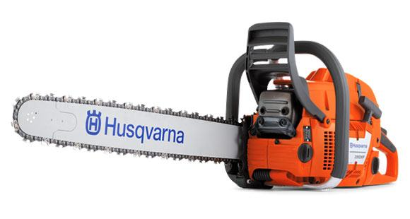 2017 Husqvarna Power Equipment 390 XP W (965 06 18-01) in Ringgold, Georgia