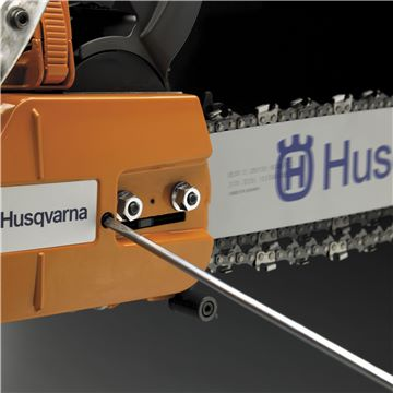 2017 Husqvarna Power Equipment 390 XP W (965 06 18-01) in Sparks, Nevada
