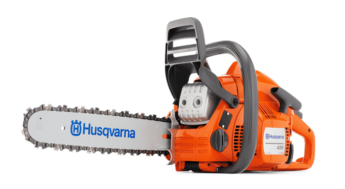 2017 Husqvarna Power Equipment 435 16 in. bar 2.2 hp (965 16 79-36) in Unity, Maine
