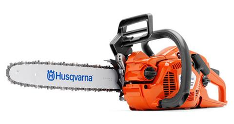 2017 Husqvarna Power Equipment 439 14 in. bar (967 15 80-04) in Terre Haute, Indiana