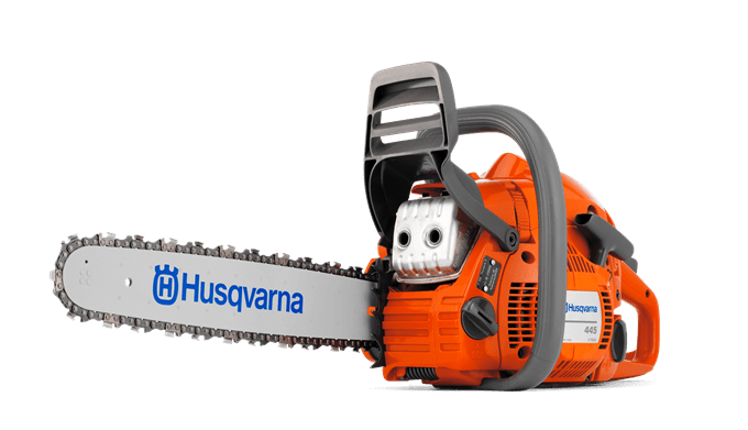2017 Husqvarna Power Equipment 445 16 in. bar Assembled (966 90 66-36) in Unity, Maine