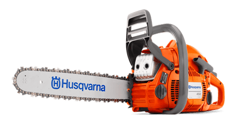 2017 Husqvarna Power Equipment 450 20 in. bar (967 16 61-01) in Unity, Maine