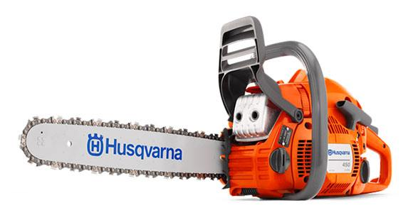 2017 Husqvarna Power Equipment 450 20 in. bar (966 96 34-40) in Sparks, Nevada