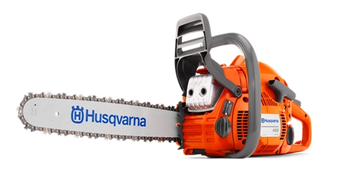 2017 Husqvarna Power Equipment 450 e-series 18 in. bar (965 14 67-01) in Terre Haute, Indiana