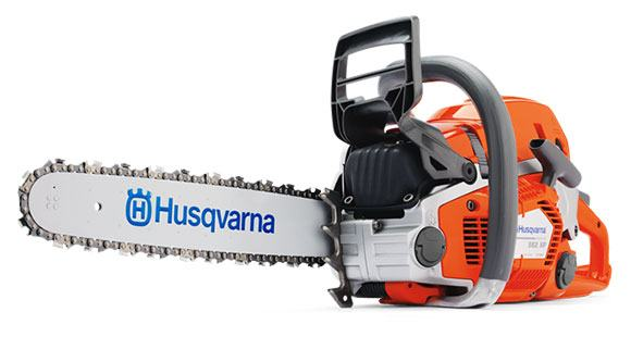 2017 Husqvarna Power Equipment 562 XP 18 in. bar 0.058 in. gauge (966 57 03-03) in Unity, Maine - Photo 1