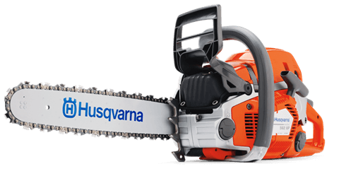 2017 Husqvarna Power Equipment 562 XP G in Ringgold, Georgia