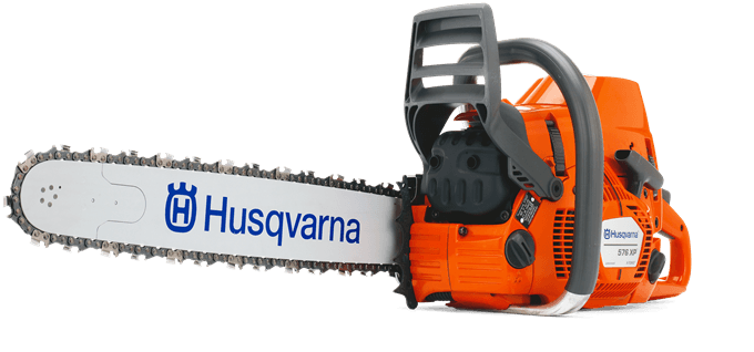 2017 Husqvarna Power Equipment 576 XP in Bigfork, Minnesota