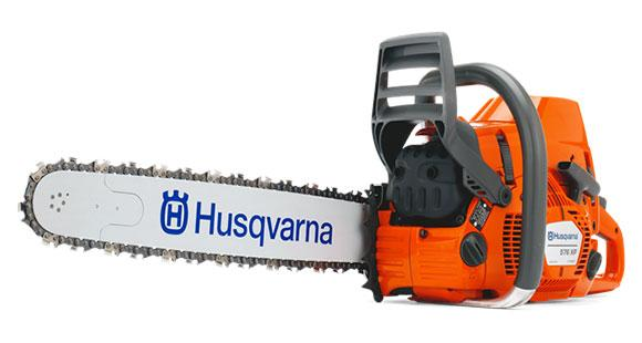 2017 Husqvarna Power Equipment 576 XP 24 in. bar 0.058 in. gauge (966 99 82-02) in Ringgold, Georgia