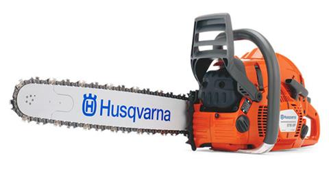 2017 Husqvarna Power Equipment 576 XP AutoTune 28 in. bar 0.050 in. gauge (966 87 39-10) in Sparks, Nevada