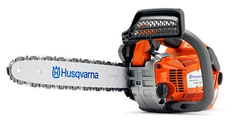 2017 Husqvarna Power Equipment T540 XP 16 in. bar (967 28 76-16) in Ringgold, Georgia