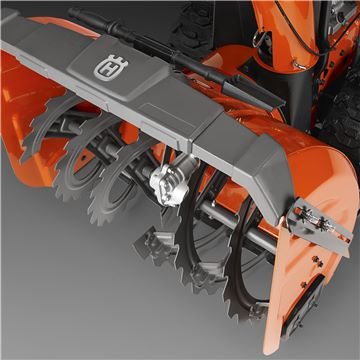 2017 Husqvarna Power Equipment ST 327T (961 93 00-93) in Woodstock, Illinois