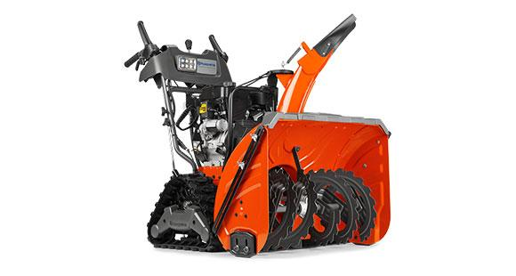 2017 Husqvarna Power Equipment ST 330T (961 93 00-95) in Sparks, Nevada