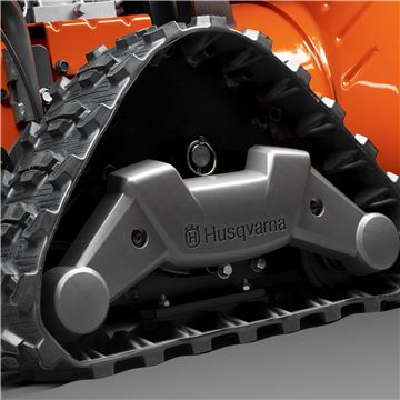 2017 Husqvarna Power Equipment ST 330T (961 93 00-95) in Woodstock, Illinois